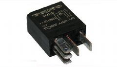 Genuine Volvo V70, S60, S80, XC70, XC90 Central / Rear Electronic Module Relay
